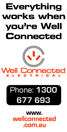 Well Connected Electrical